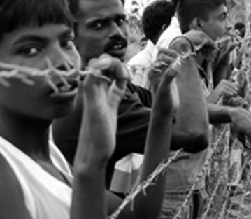 Petition gegen die Weg- und Ausweisung tamilischer Asylbewerber nach Sri Lanka durch die Schweizer Behörden